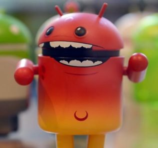 android-maleware